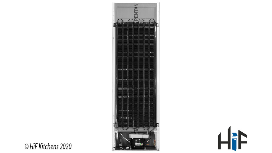 Hotpoint Aquarius HMCB 5050 AA.UK.1 Integrated Fridge Freezer Image 10