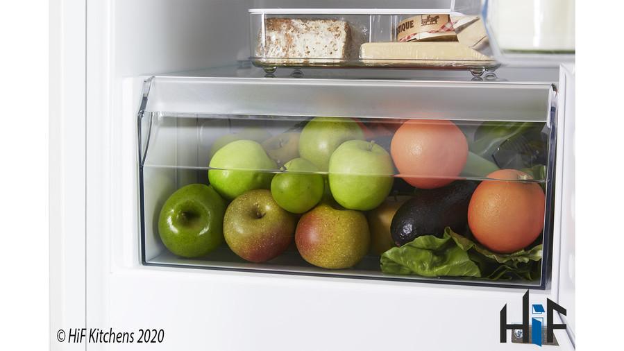 Hotpoint Aquarius HMCB 7030 AA.UK.1 Integrated Fridge Freezer Image 7