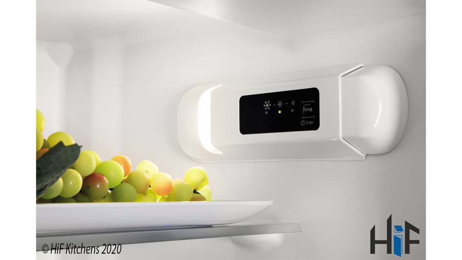 Hotpoint Aquarius HMCB 7030 AA.UK.1 Integrated Fridge Freezer Image 8