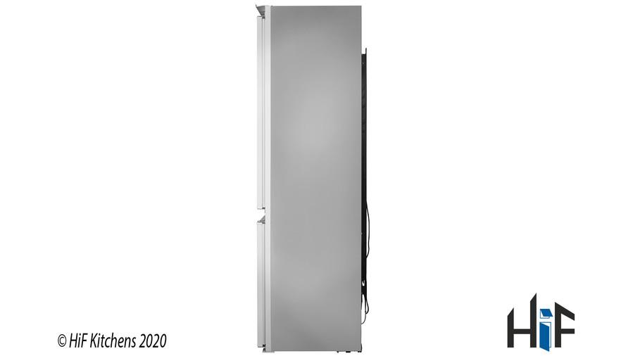 Hotpoint Aquarius HMCB 7030 AA.UK.1 Integrated Fridge Freezer Image 11