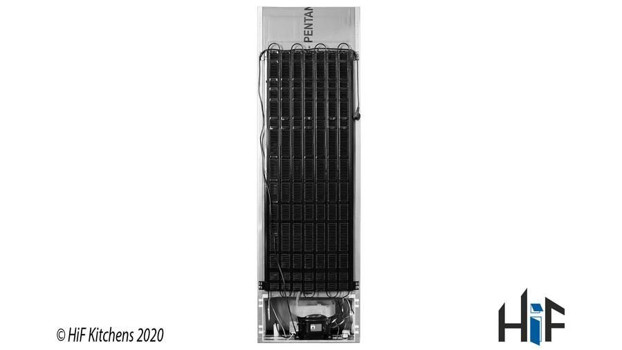 Hotpoint Aquarius HMCB 7030 AA.UK.1 Integrated Fridge Freezer Image 12