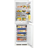 Hotpoint Aquarius HM 325 FF.2.1 Integrated Fridge Freezer Image 7 Thumbnail