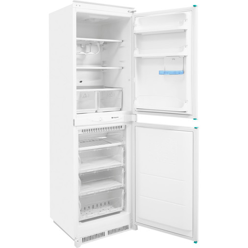 Hotpoint Aquarius HM 325 FF.2.1 Integrated Fridge Freezer Image 5