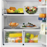 Hotpoint Aquarius HM 325 FF.2.1 Integrated Fridge Freezer Image 8 Thumbnail