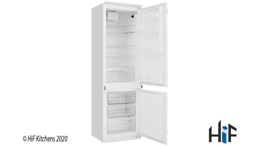 Hotpoint Day1 BCB 8020 AA F C.1 Integrated Fridge Freezer Image 2
