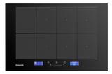 Hotpoint ACP 778 C/BA 77cm Flex Pro Induction Hob Image 9 Thumbnail