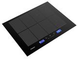 Hotpoint ACP 778 C/BA 77cm Flex Pro Induction Hob Image 11 Thumbnail