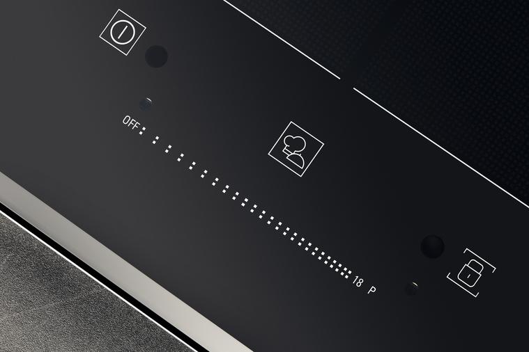 Hotpoint ACP 778 C/BA 77cm Flex Pro Induction Hob Image 14