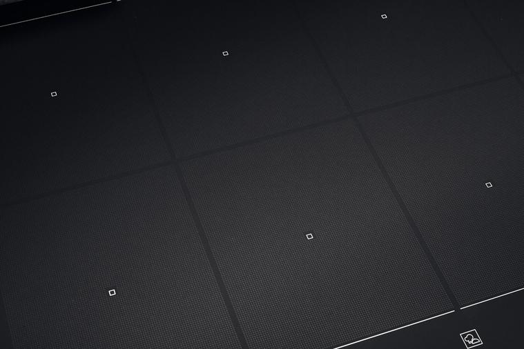 Hotpoint ACP 778 C/BA 77cm Flex Pro Induction Hob Image 15