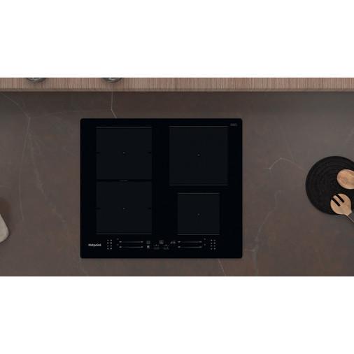 Hotpoint TS 5760 F NE 60cm Induction Hob Image 13