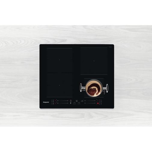 Hotpoint TS 5760 F NE 60cm Induction Hob Image 5
