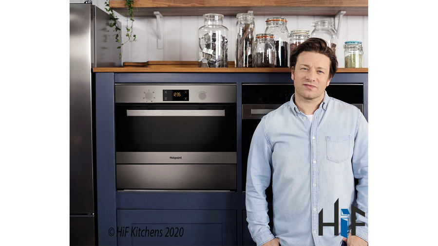 Hotpoint MD344IXH Built-In Microwave Oven With Grill Image 12