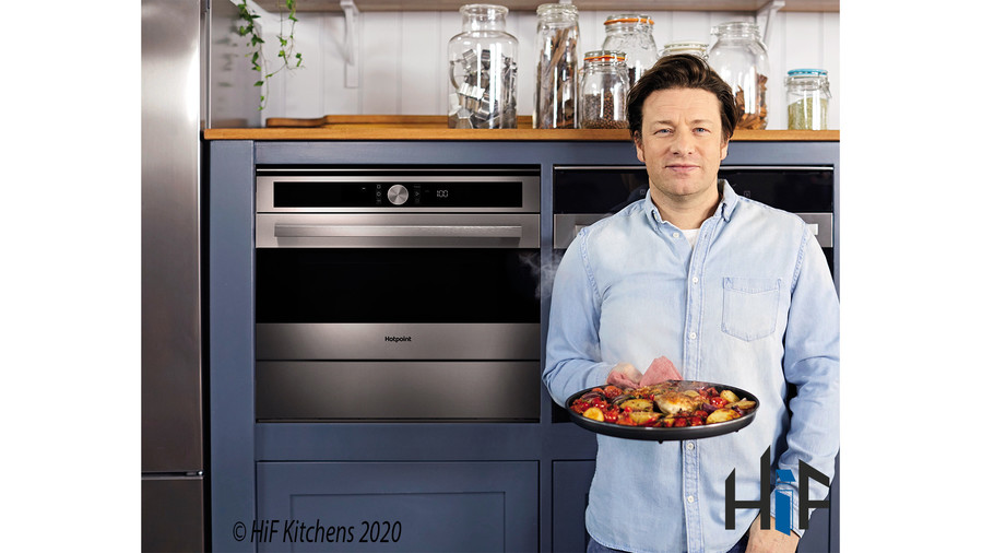 Hotpoint MD554IXH Built-In Microwave - Stainless Steel Image 9