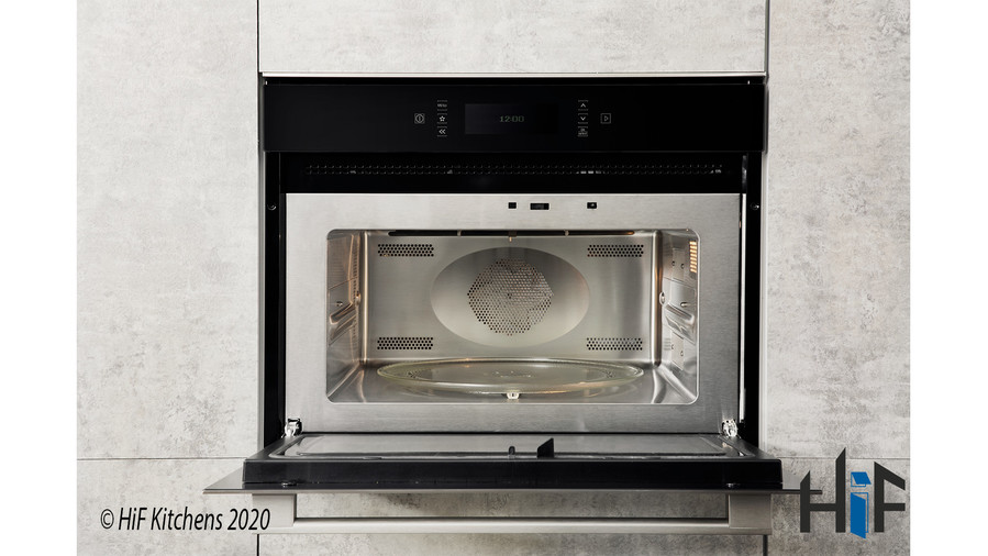 Hotpoint MP996IXH Combination Microwave Oven Image 12