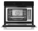 Hotpoint MS 998 IX H Compact Steam Oven Image 4 Thumbnail