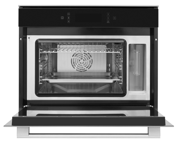 Hotpoint MS 998 IX H Compact Steam Oven Image 4