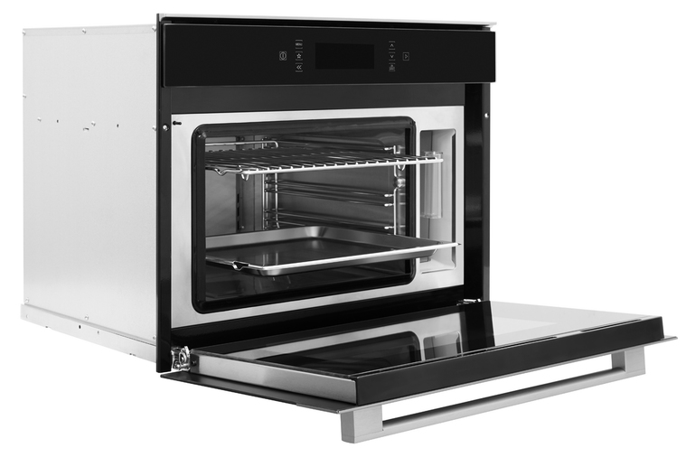 Hotpoint MS 998 IX H Compact Steam Oven Image 8