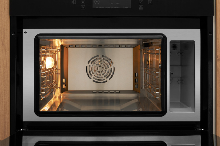 Hotpoint MS 998 IX H Compact Steam Oven Image 5