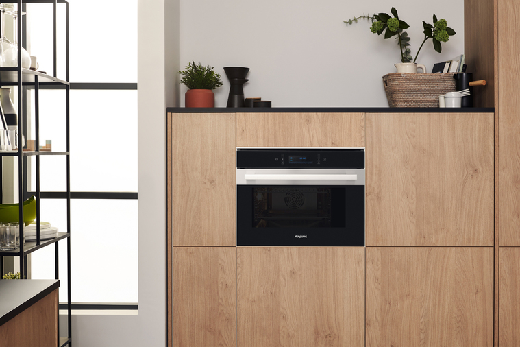 Hotpoint MS 998 IX H Compact Steam Oven Image 12