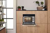 Hotpoint MS 998 IX H Compact Steam Oven Image 10 Thumbnail