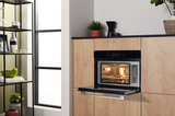 Hotpoint MS 998 IX H Compact Steam Oven Image 11 Thumbnail