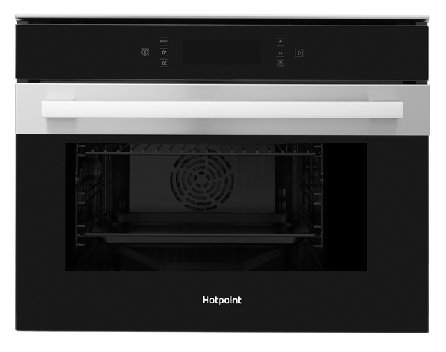 Hotpoint MS 998 IX H Compact Steam Oven Image 6