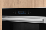 Hotpoint MS 998 IX H Compact Steam Oven Image 9 Thumbnail