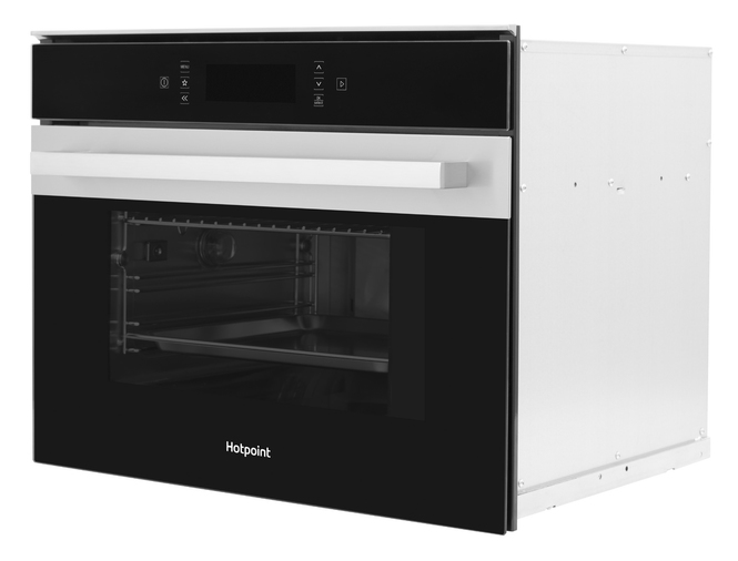 Hotpoint MS 998 IX H Compact Steam Oven Image 7