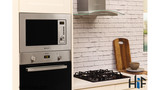 Hotpoint Newstyle MWH 122.1 X Built-In Microwave  Image 7 Thumbnail