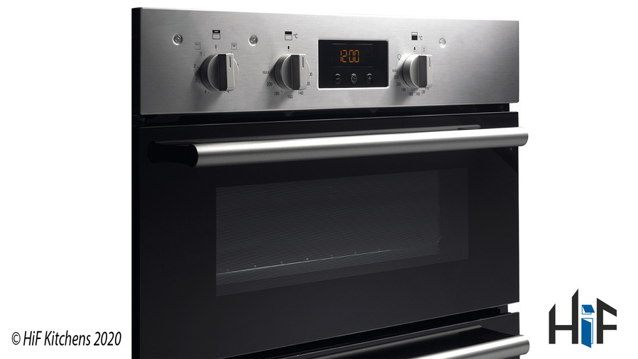 Hotpoint Class 2 DD2 540 IX Built-In Oven Image 4
