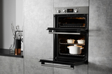 Hotpoint Class 2 DD2 540 IX Built-In Oven Image 9 Thumbnail