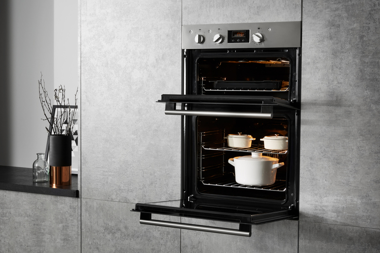 Hotpoint Class 2 DD2 540 IX Built-In Oven Image 9