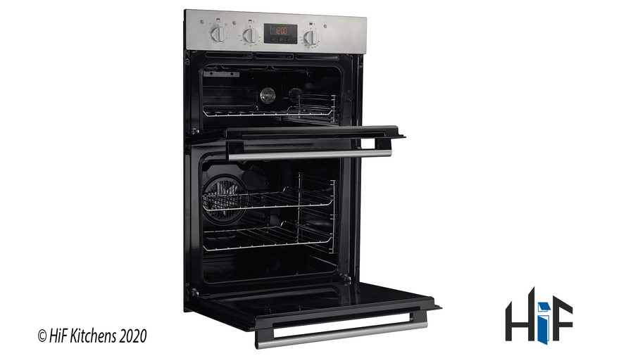 Hotpoint Class 2 DD2 540 IX Built-In Oven Image 3