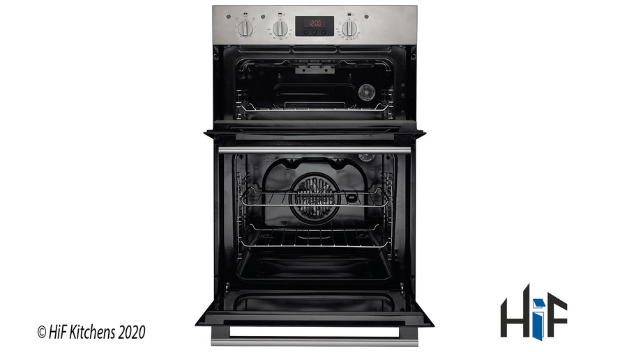 Hotpoint Class 2 DD2 540 IX Built-In Oven Image 2