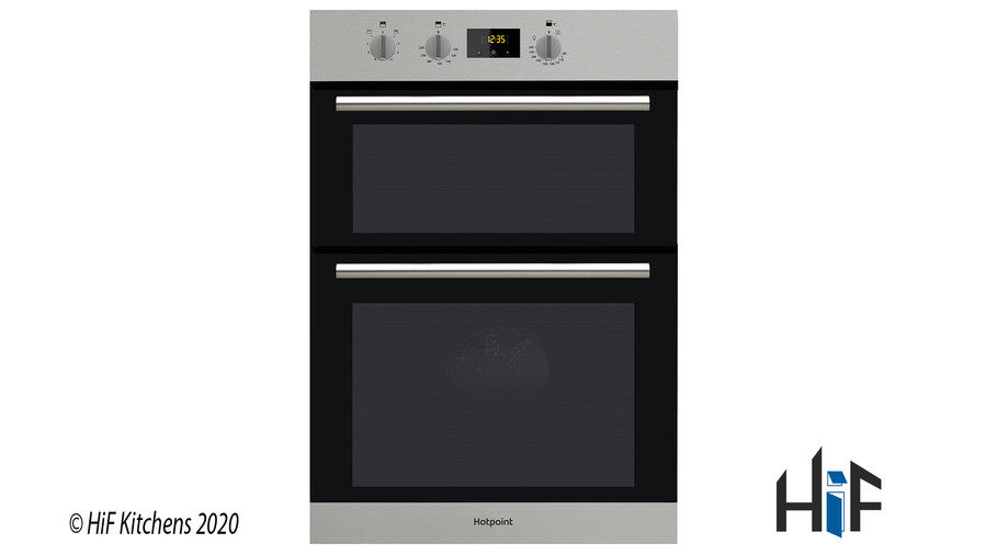 Hotpoint Class 2 DD2 540 IX Built-In Oven Image 1
