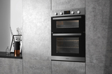 Hotpoint Class 3 DKD3 841 IX Built-In Oven Image 8 Thumbnail