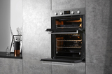 Hotpoint Class 3 DKD3 841 IX Built-In Oven Image 9 Thumbnail