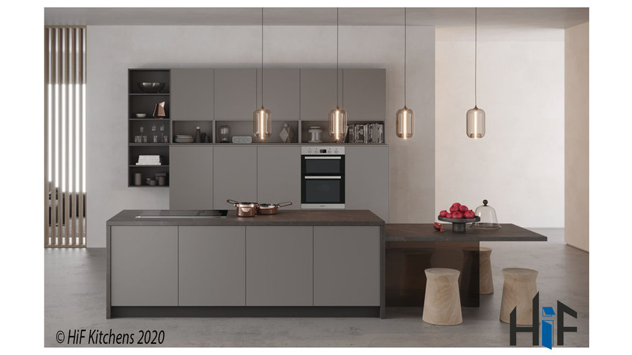 Hotpoint Class 3 DKD3 841 IX Built-In Oven Image 3