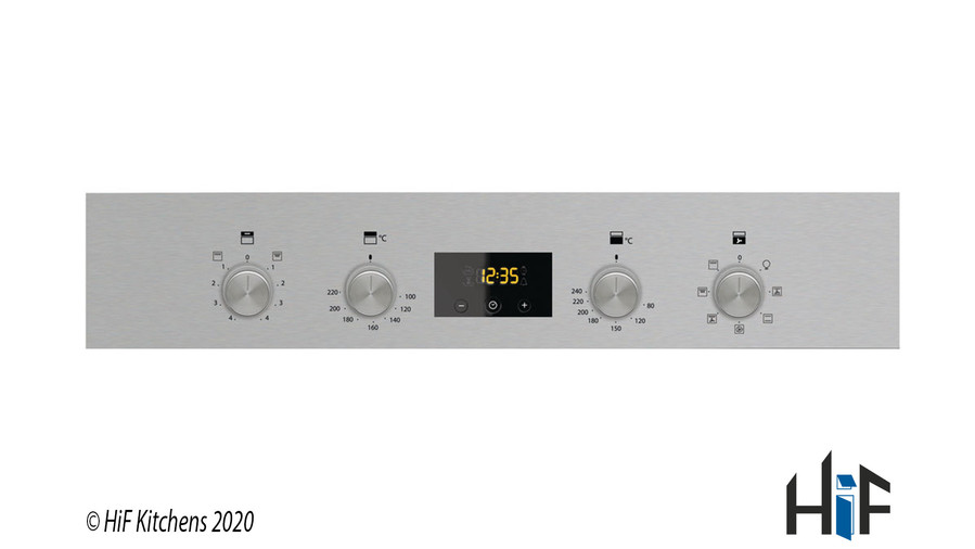 Hotpoint Class 3 DKD3 841 IX Built-In Oven Image 5