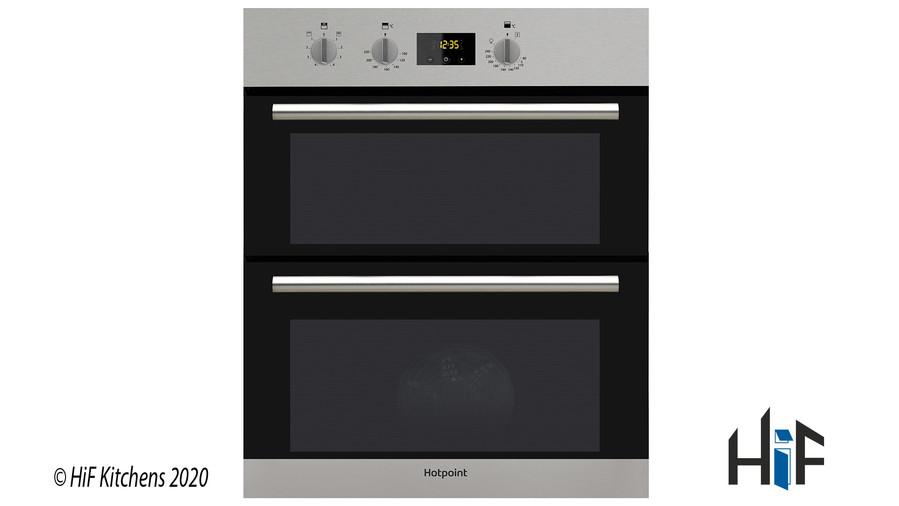 Hotpoint Class 2 DU2 540 IX Built-Under Oven Image 1