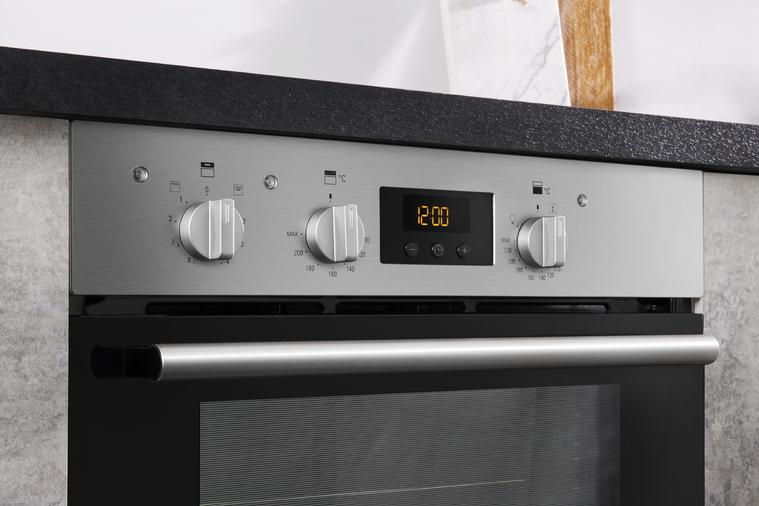Hotpoint Class 2 DU2 540 IX Built-Under Oven Image 8
