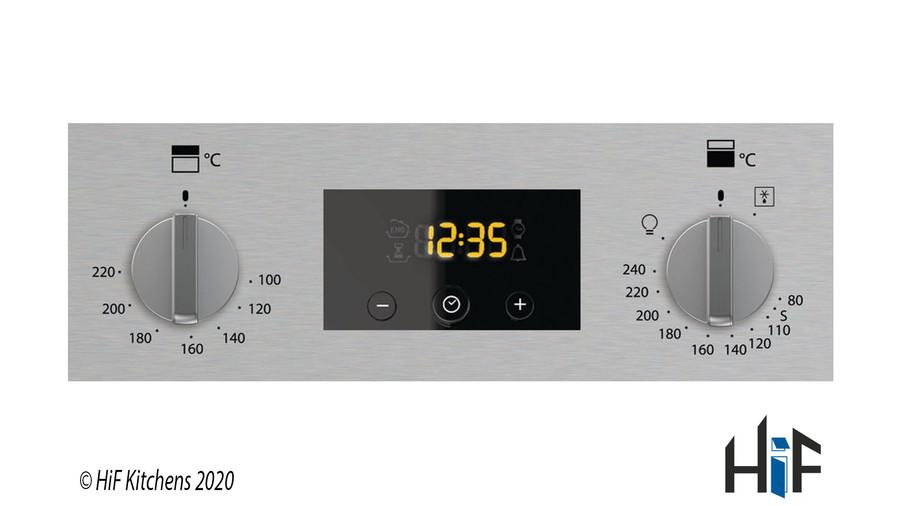 Hotpoint Class 2 DU2 540 IX Built-Under Oven Image 5