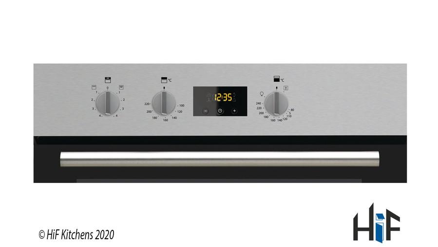 Hotpoint Class 2 DU2 540 IX Built-Under Oven Image 6