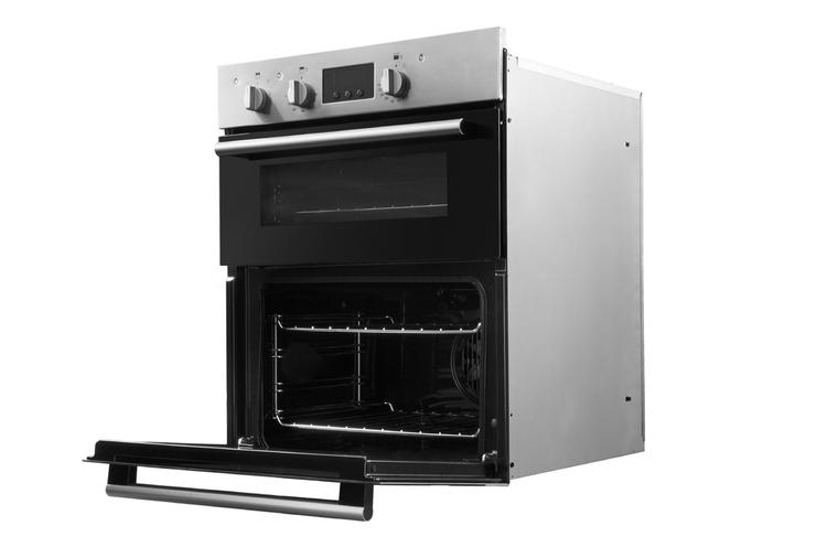 Hotpoint Class 2 DU2 540 IX Built-Under Oven Image 12