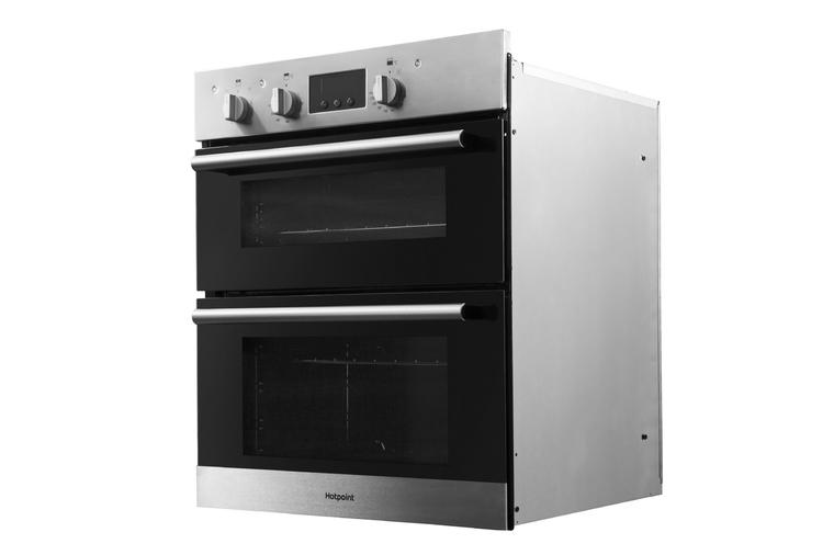 Hotpoint Class 2 DU2 540 IX Built-Under Oven Image 13