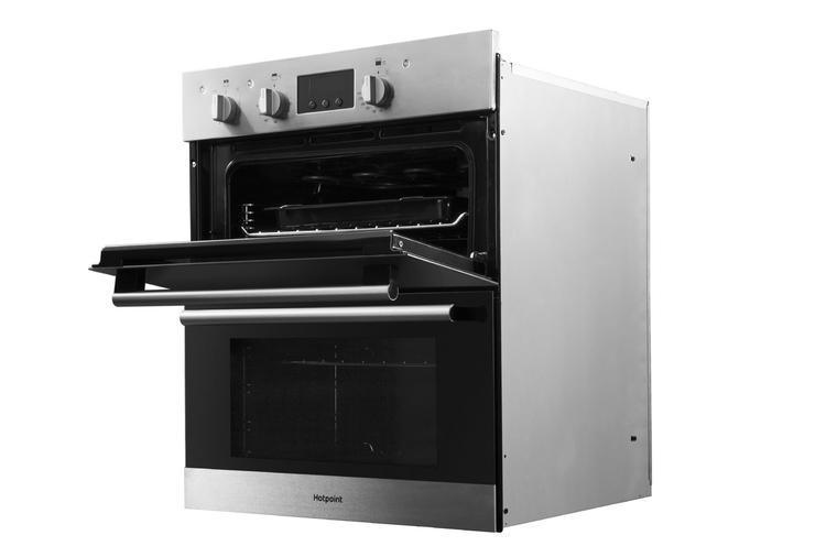 Hotpoint Class 2 DU2 540 IX Built-Under Oven Image 15