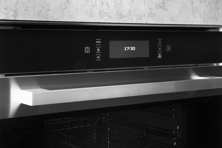 Hotpoint SI9 891 SC IX Multi Function Single Oven Image 11
