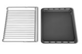 Hotpoint SI9891SCIX Multi Function Single Oven Image 14 Thumbnail