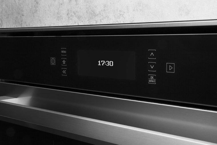 Hotpoint SI9 891 SP IX Multi Function Single Oven Image 11