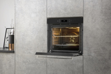 Hotpoint SI9 891 SP IX Multi Function Single Oven Image 13 Thumbnail